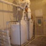 Grain Packaging - photo by Montana Flour Company