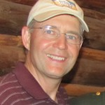Wes Gibbs - Manager of Big Sky Organic Feed