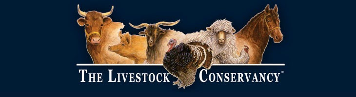 The Livestock Conservancy